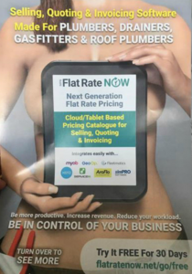 Flat rate now