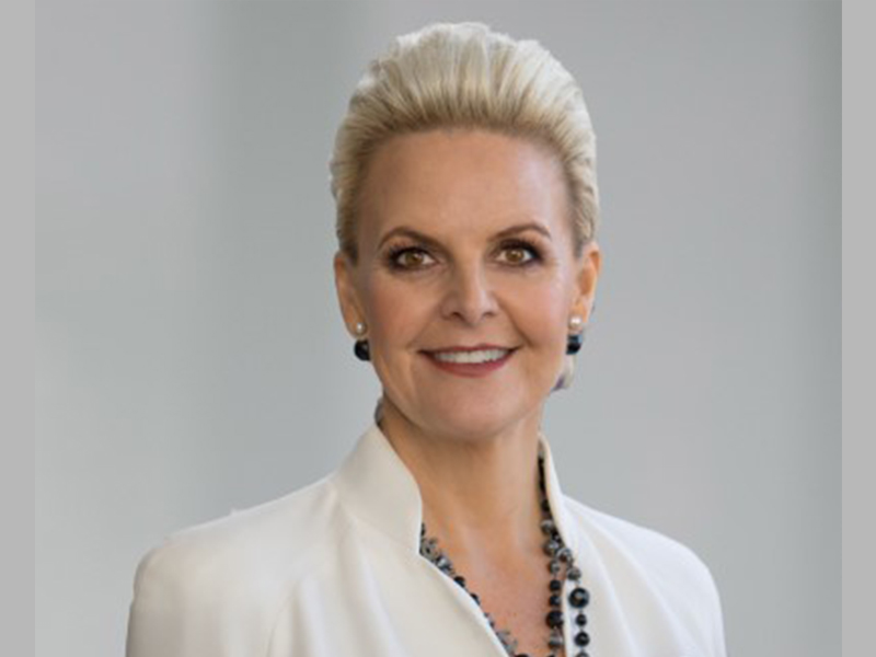 Martine Jager