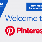 The AANA welcomes Pinterest to its professional marketing community as a new member