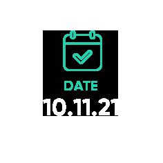 RESET Live - 10 November 2021