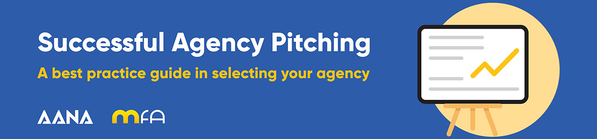 Successful Agency Pitching