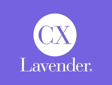 CX Lavender