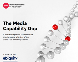 WFA Capability research report