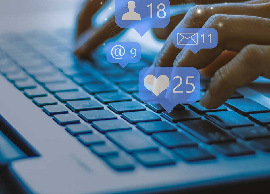 Are Brands Liable for Comments on Social Media?